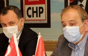"""CHP PM Üyesi Nalbantoğlu, """"İktidara Emin Adımlarla İlerliyoruz''"""