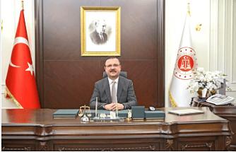 Demircili Hemşehrimiz Adalet Bakan Yardımcısı Cengiz Öner Görevden Alındı