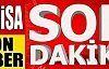 Ankara 'da askeri kışlada patlama meydana geldi