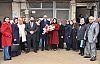 Başkan Ergün MHP Ahmetli Teşkilatını Ziyaret Etti