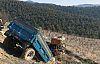 Traktör devrildi altında kaldı hayatını kaybetti