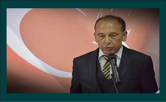 Turgutlu Belediye Başkanı Akın sosyal medyada çıkan haberleri yalanladı