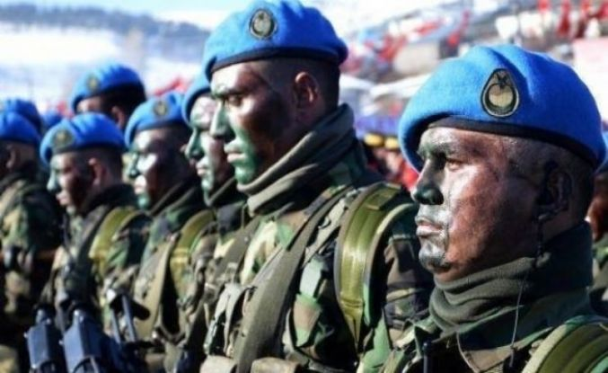Eylem Hazırlığındaki 2 PKK/YPG'li Terörist Yakalandı