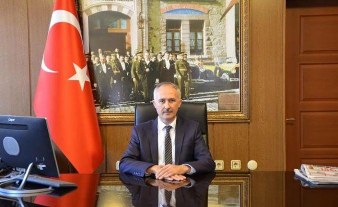 Mustafa Dikici Manisa İl Milli Eğitim Müdürlüğüne Atandı