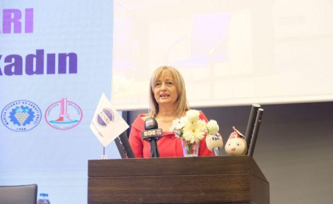 Toplumsal cinsiyet eşitliği eğitimi kadın sorunlarının çözümüne katkı sağlıyor