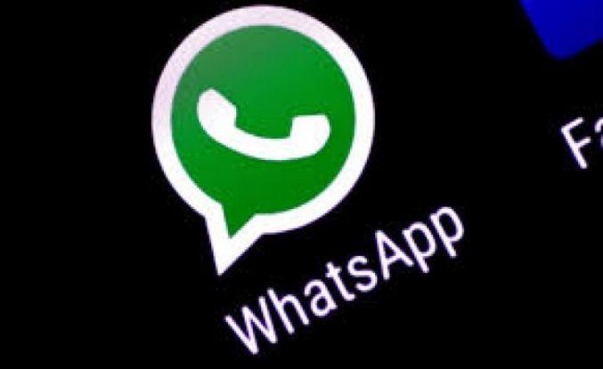 Whatsapp şaşırtmaya devam ediyor