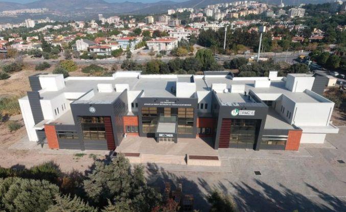 EÜ Biyokütle Enerji Sistemleri ve Teknolojileri Uygulama ve Araştırma Merkezi kuruldu