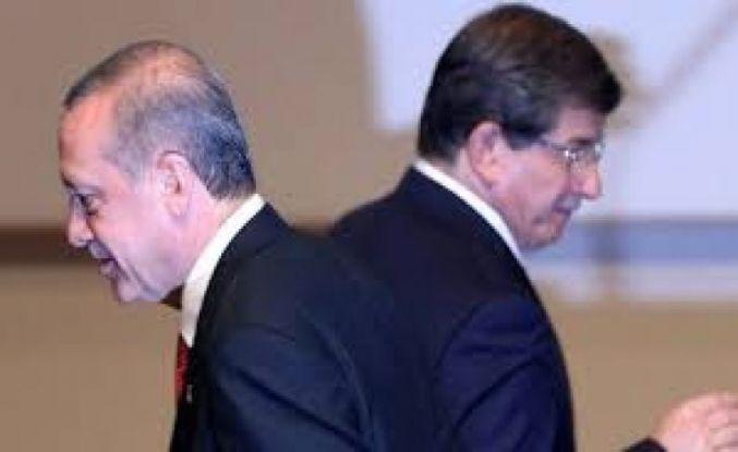 Siyasi hırsı ve kini için engel tanımayan Cumhurbaşkanı Erdoğan'dır