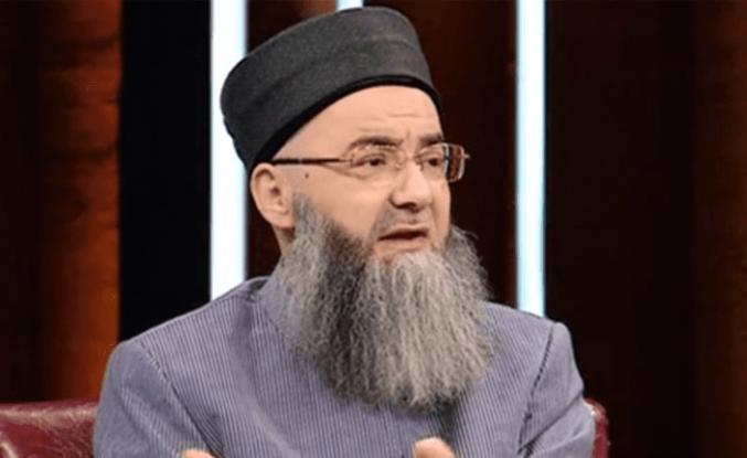 İçişleri Bakanlığı'ndan 'Cübbeli Ahmet'in iddialarına ilişkin açıklama geldi
