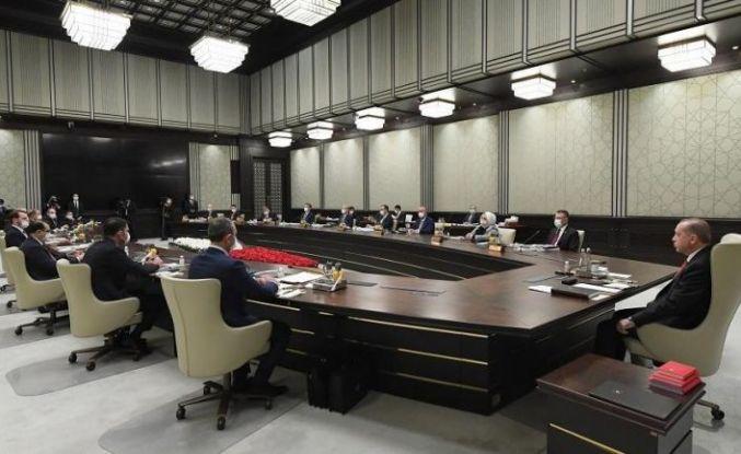 Kabine Toplanıyor! Yeni Kısıtlamalar Masada Olacak