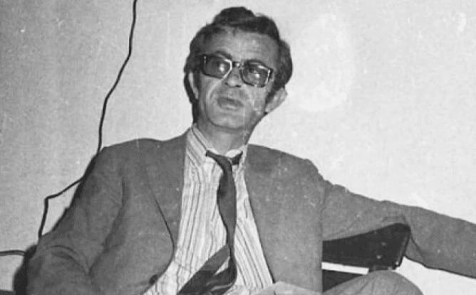 Ünlü Gazeteci Necdet Onur vefat etti