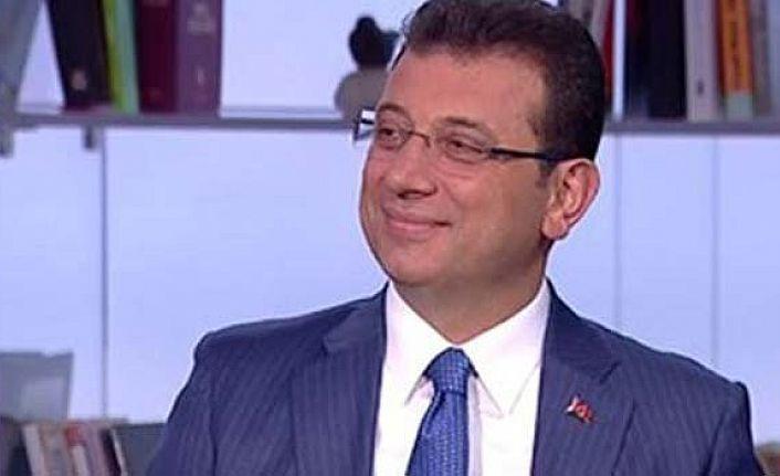İmamoğlu İstanbul'da ikinci dönemine başlıyor