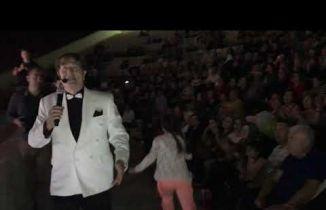 560. Çağlak Festivali, Akhisar Musiki Derneği Korosu, TSM Konseri