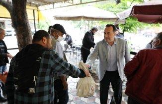 Kahvehanelere Tam Destek