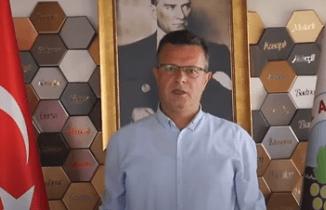 Alaşehir Belediye Başkanı Ahmet Öküzcüoğlu silahlı saldırı olayı ile ilgili basın açıklaması yaptı.