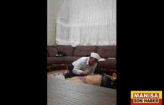 Evlilikleri sorunlu kadınlara  şifa dağıtıyordu! Sarıklı sahte hoca tutuklandı