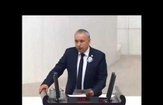 Manisa Büyükşehir Belediyesindeki işçileri işten çıkarmalar meclise taşındı