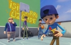 Manisa Üzümü Çizgi Filmi