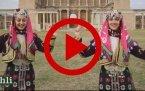 Ateş Attım Samana Türküsü Eşliğinde Manisa ve İlçeleri