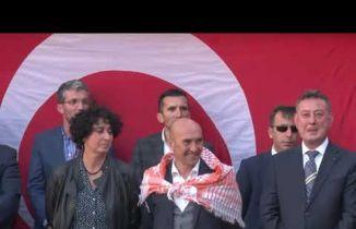 Türkiye İzmir'e benzediği zaman mutlu olacak